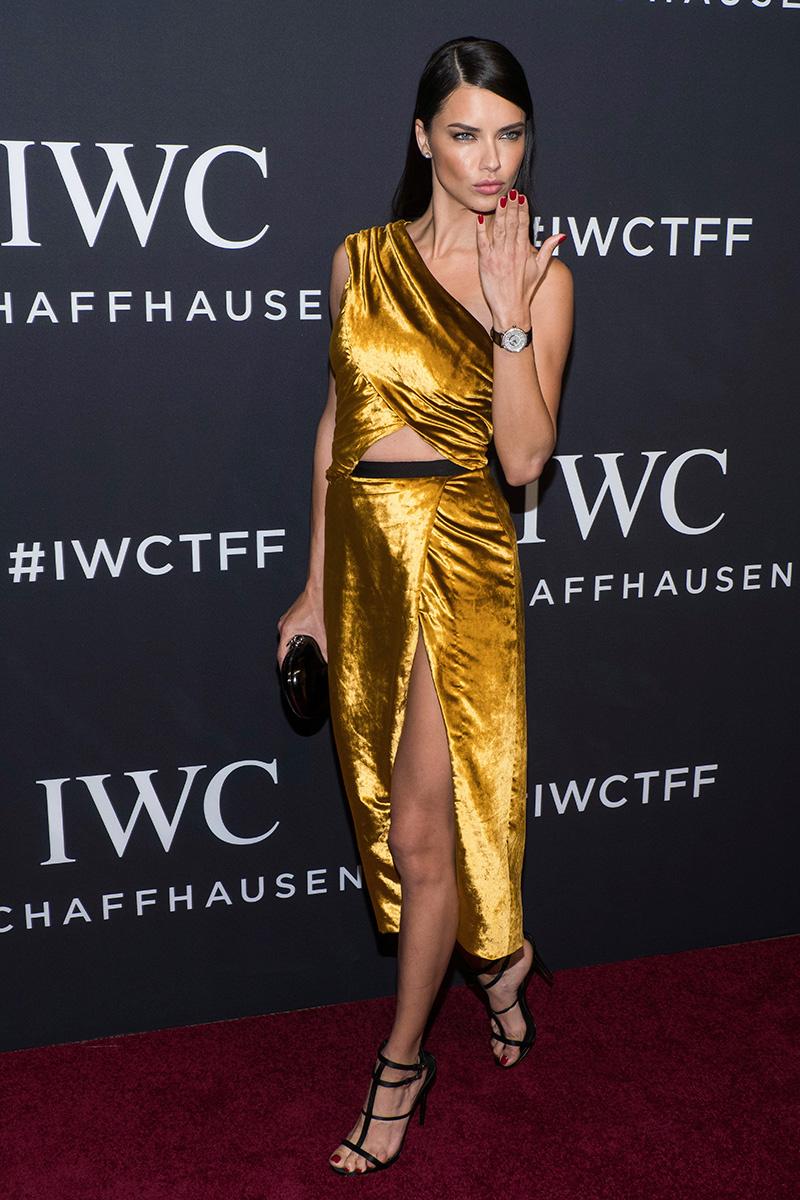 Las Mejores Vestidas Del Festival De Tribeca Hoy Magazine