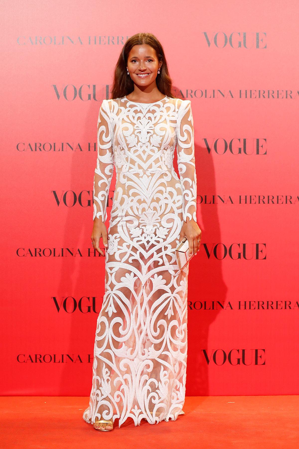 Vogue cumple 30 años y lo celebra con una exclusiva fiesta – HOY ...