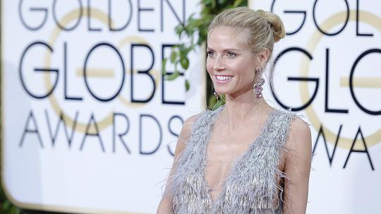 GETTY IMAGES GOLDEN GLOBES 2