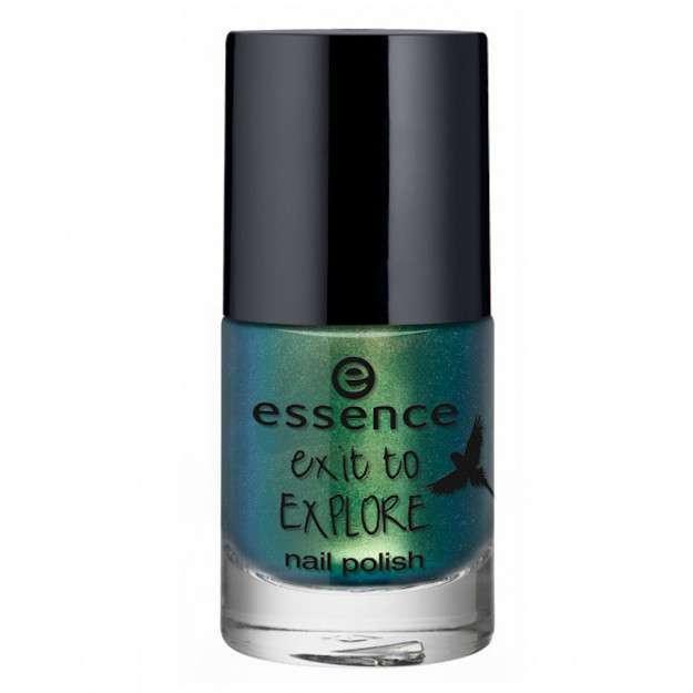 essence-exit-to-explore-verde
