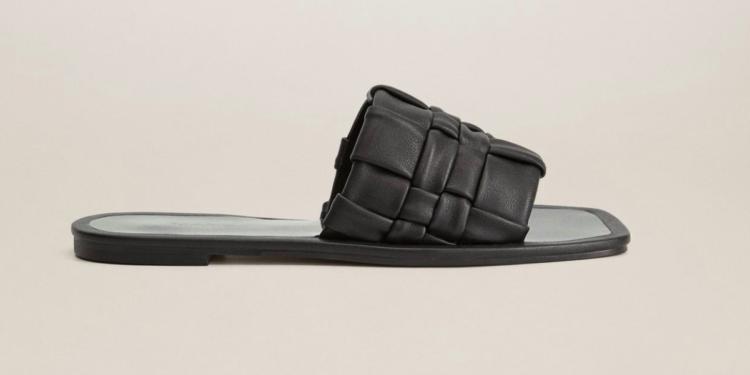 Las sandalias que se llevarán este verano según el street style
