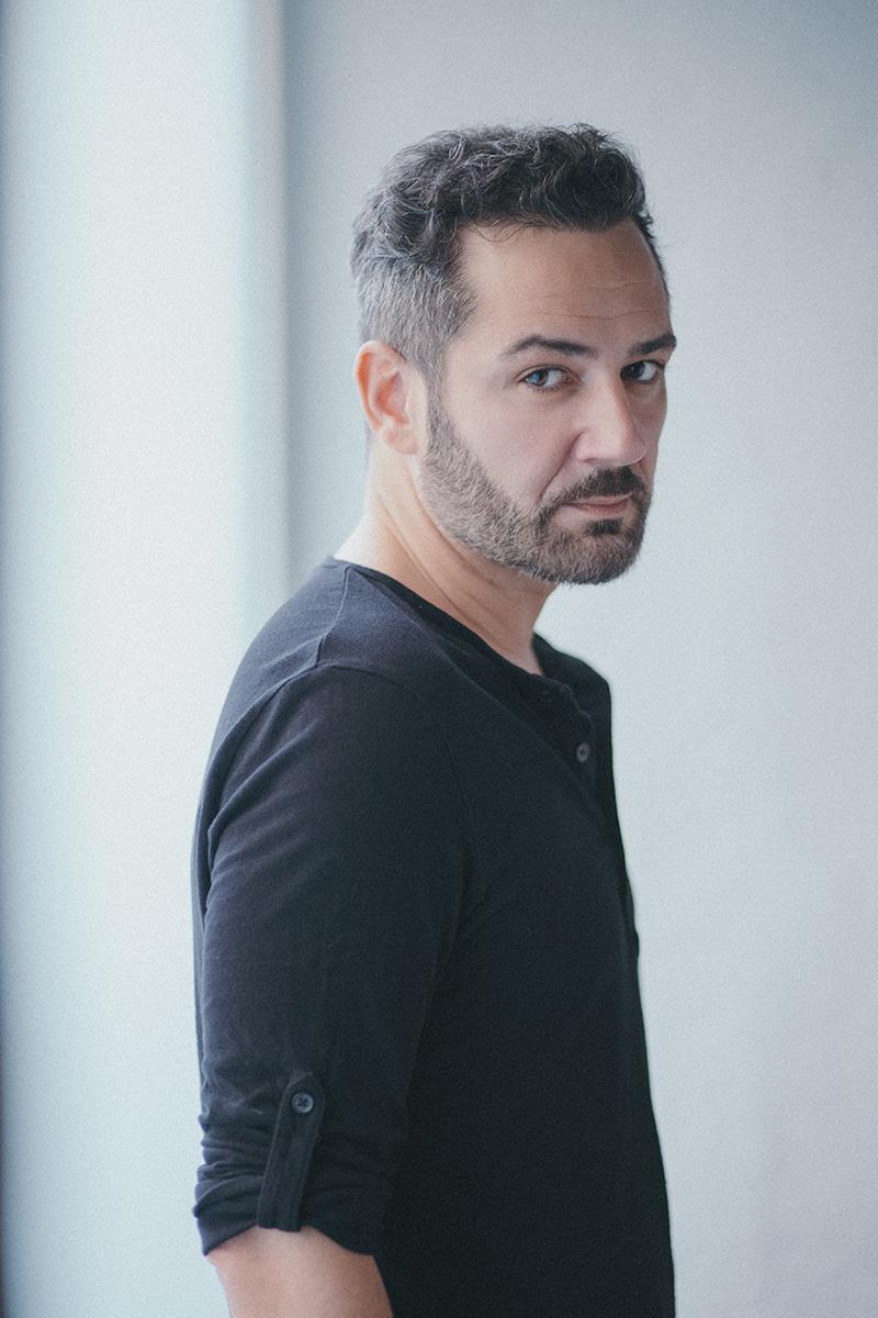 Alejandro Parreño