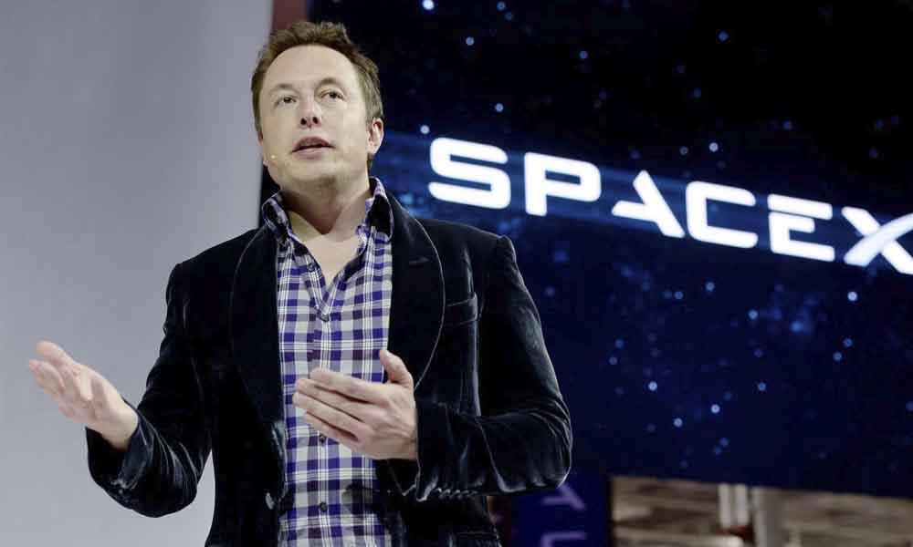 Elon Musk, el multimillonario que quiere financiar el proyecto.