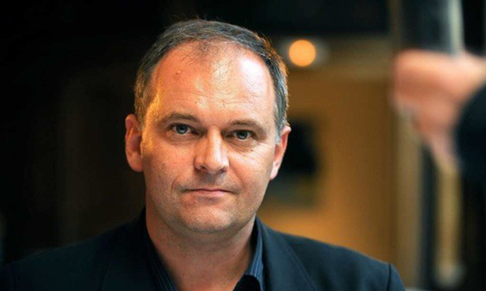 El director, Christian Carion, planea superar su anterior película