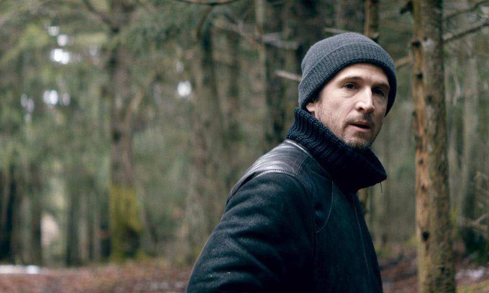 Guillaume Canet sufrió un proceso similar, apenas conocía el guion de Mon garçon (2017)